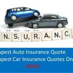 Fast Ideas to find the Greatest Auto insurance Costs!